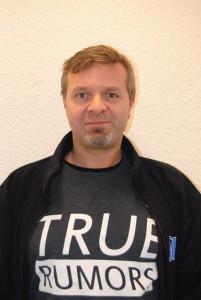 Arvid Hansen
